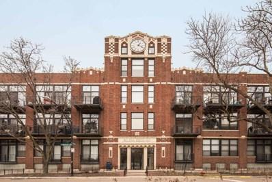 2300 W Wabansia Avenue UNIT 319, Chicago, IL 60647 - #: 10670602