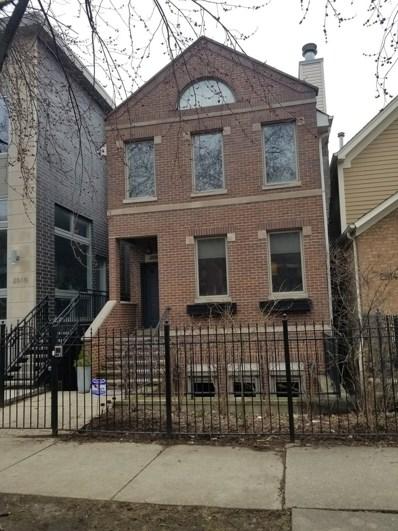 2012 N HOYNE Avenue, Chicago, IL 60647 - #: 10670604