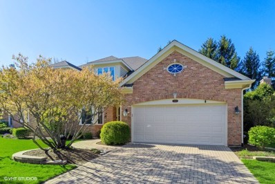 840 Pinegrove Court, Wheaton, IL 60187 - #: 10670657