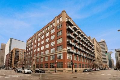 333 S Desplaines Street UNIT 512, Chicago, IL 60661 - #: 10670683
