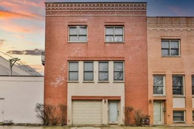 2053 W Mclean Avenue, Chicago, IL 60647 - #: 10670752