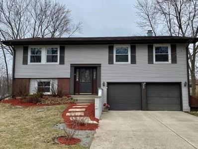 2S065 Hampton Lane, Lombard, IL 60148 - #: 10670960