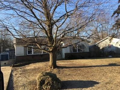 155 Maple Tree Lane, Carpentersville, IL 60110 - #: 10671025
