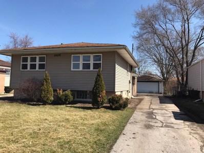 15435 Minerva Avenue, Dolton, IL 60419 - #: 10671045