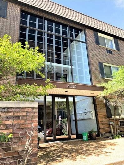 4334 N CLARENDON Avenue UNIT 207, Chicago, IL 60613 - #: 10671101