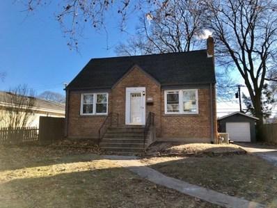 1118 E Evergreen Street, Wheaton, IL 60187 - #: 10671114