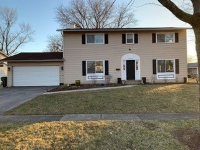 2707 Kimball Court, Woodridge, IL 60517 - #: 10671122