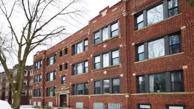 1517 W Arthur Avenue UNIT 1, Chicago, IL 60626 - #: 10671151