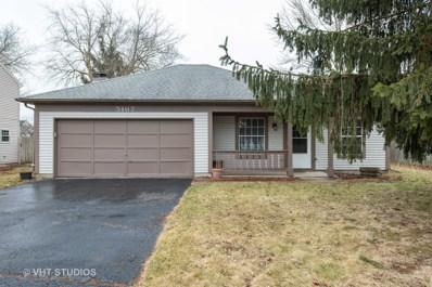 5167 Winona Lane, Gurnee, IL 60031 - #: 10671213