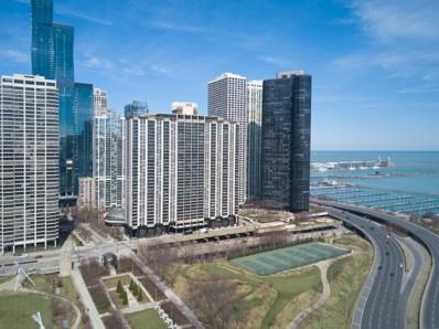 400 E Randolph Street UNIT 1125, Chicago, IL 60601 - #: 10671286