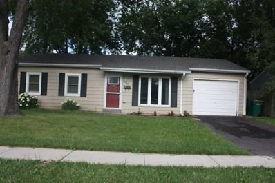 325 Kent Avenue, Romeoville, IL 60446 - #: 10671295