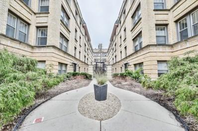 1366 W Greenleaf Avenue UNIT 3S, Chicago, IL 60626 - #: 10671301