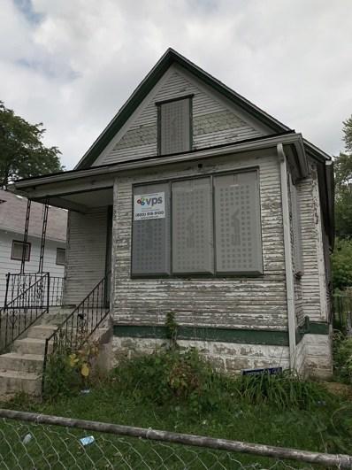 434 W 104th Street, Chicago, IL 60628 - #: 10671329