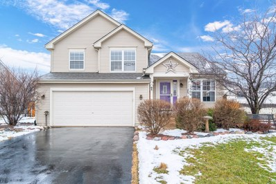 1309 Creekside Circle, Minooka, IL 60447 - #: 10671622