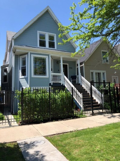2046 N Hamlin Avenue, Chicago, IL 60647 - #: 10671633