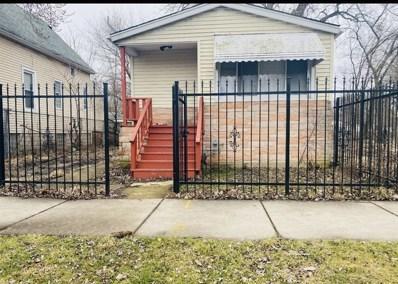 327 W 105th Street, Chicago, IL 60628 - #: 10671690