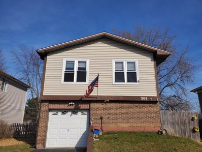 206 Far Hills Drive, Bolingbrook, IL 60440 - #: 10671713