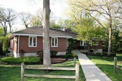 606 Timberline Drive, Joliet, IL 60431 - #: 10671837