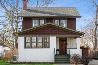 714 E Illinois Street, Wheaton, IL 60187 - #: 10671842