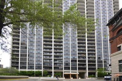 1560 N Sandburg Terrace UNIT 3209J, Chicago, IL 60610 - #: 10671911
