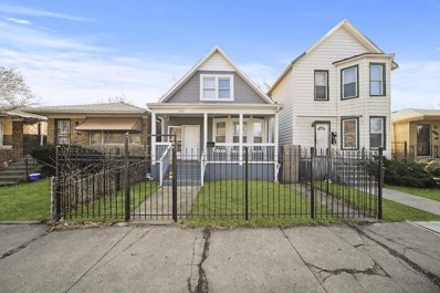 7931 S East End Avenue, Chicago, IL 60617 - #: 10671939