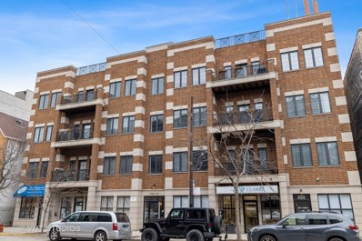 2130 W BELMONT Avenue UNIT 4D, Chicago, IL 60618 - #: 10671950