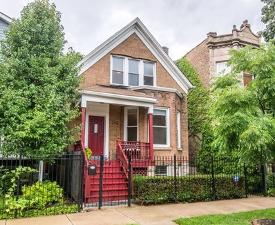2742 N Fairfield Avenue, Chicago, IL 60647 - #: 10671965