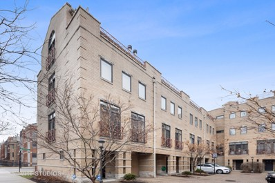 1350 W Byron Street UNIT 2, Chicago, IL 60613 - #: 10672115