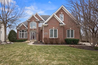 2595 Ginger Woods Drive, Aurora, IL 60502 - #: 10672132