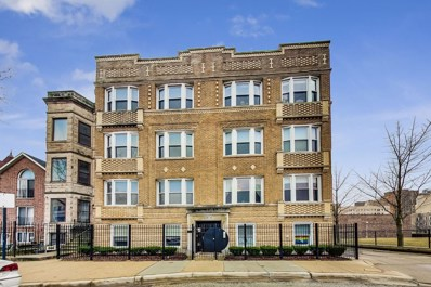 849 W LELAND Avenue UNIT 1E, Chicago, IL 60640 - #: 10672159