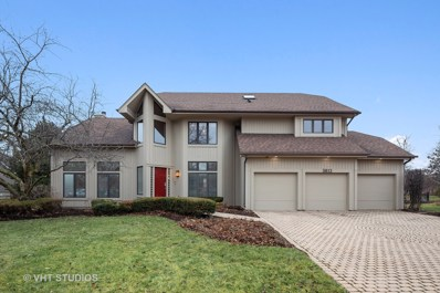 3812 Fossil Creek Court, Naperville, IL 60564 - #: 10672195