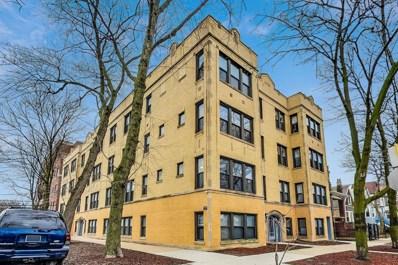 4018 N Spaulding Avenue UNIT 2, Chicago, IL 60618 - #: 10672217