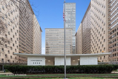 3950 N Lake Shore Drive UNIT 211B, Chicago, IL 60613 - #: 10672234