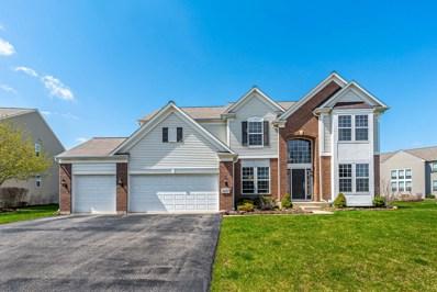 3527 Langston Lane, Carpentersville, IL 60110 - #: 10672254