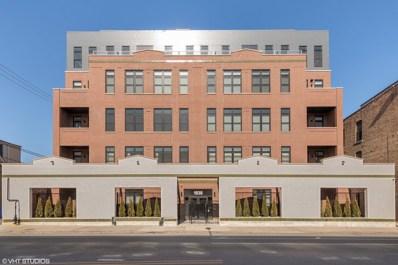 1938 W Augusta Boulevard UNIT 501, Chicago, IL 60622 - #: 10672272