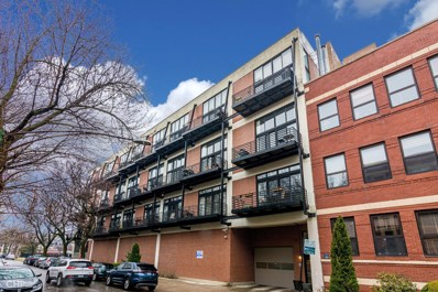 2012 W St Paul Avenue UNIT 409, Chicago, IL 60647 - #: 10672329