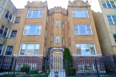 4948 N Spaulding Avenue UNIT G, Chicago, IL 60625 - #: 10672394