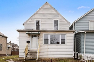 218 E 24th Street, Chicago Heights, IL 60411 - #: 10672401
