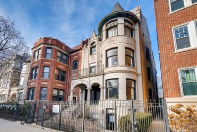 506 W Oakdale Avenue UNIT 3, Chicago, IL 60657 - #: 10672405