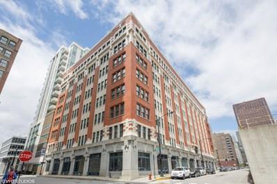732 S Financial Place UNIT 313, Chicago, IL 60605 - #: 10672409