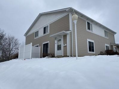 1687 Cornell Drive, Hoffman Estates, IL 60169 - #: 10672504