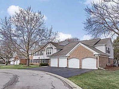 708 Burr Oak Lane UNIT B, Prospect Heights, IL 60070 - #: 10672518