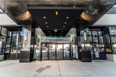 130 S Canal Street UNIT 401, Chicago, IL 60606 - #: 10672540
