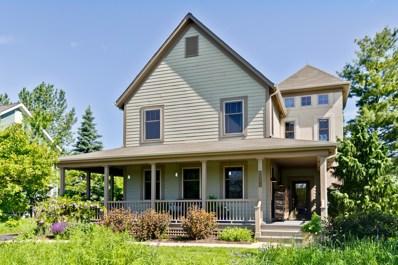 1296 Hedgerow Drive, Grayslake, IL 60030 - #: 10672693