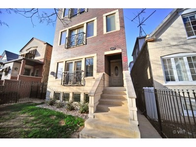6065 N Ridge Avenue UNIT 1, Chicago, IL 60660 - #: 10672959