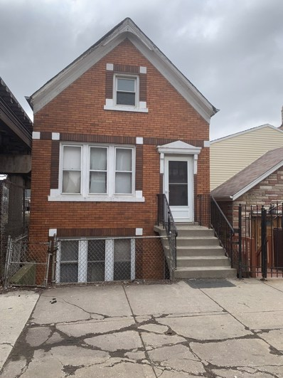 2008 S Leavitt Street, Chicago, IL 60608 - #: 10673069
