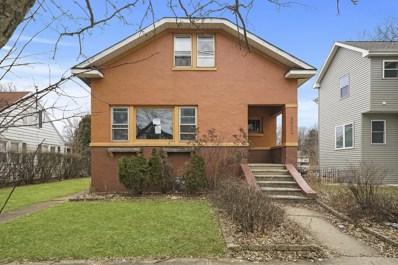 3932 Sunnyside Avenue, Brookfield, IL 60513 - #: 10673077