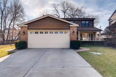 354 S Carlyle Place, Arlington Heights, IL 60004 - #: 10673288
