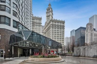 405 N WABASH Avenue UNIT 5103, Chicago, IL 60611 - #: 10673500
