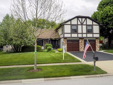 1009 Georgia Drive, Elk Grove Village, IL 60007 - #: 10673565